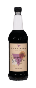 Sweetbird Passion Fruit And Lemon Iced Tea Syrup - 1 Litre